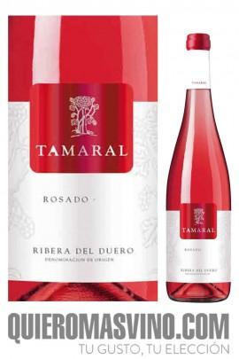 Tamaral Rosado 2018