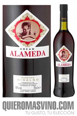 Alameda Cream