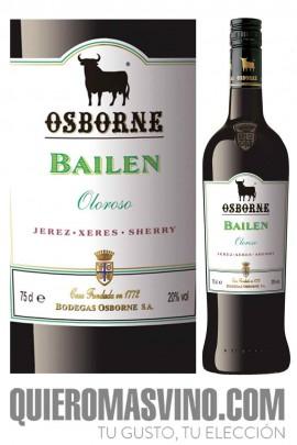 Osborne Bailén
