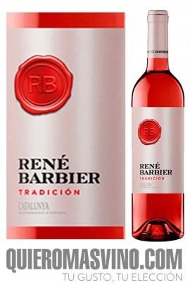 René Barbier Rosado Tradición