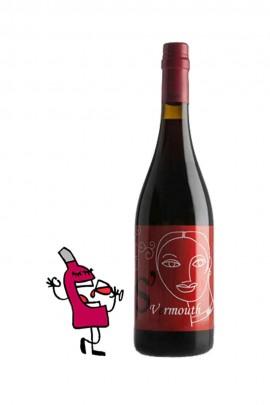 S' Vermouth Sauci, vermut de Huelva