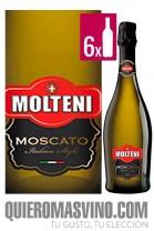 Molteni Moscato Bianco CAJA 6 BOTELLAS