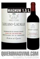 Lezcano Lacalle Reserva MAGNUM 1,50 L.