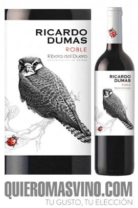 Ricardo Dumas Roble 2019, Ribera del Duero