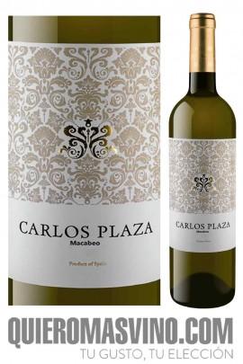 Carlos Plaza Macabeo