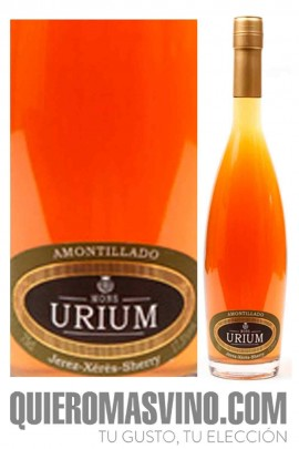 Urium Amontillado Clásico