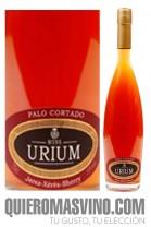 Urium Palo Cortado Clásico