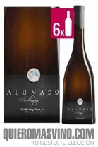 Alunado Chardonnay CAJA 6 BOTELLAS
