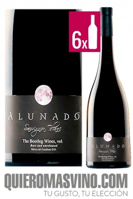 Alunado Sauvignon Blanc CAJA 6 BOTELLAS