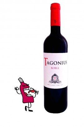 Tagonius Roble