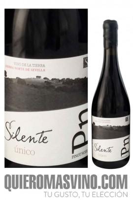 Silente Único Pinot Noir