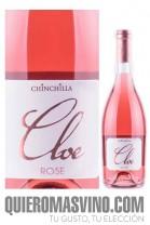 Cloe Rose, Rosado de Ronda