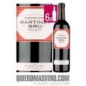 Martinet Bru CAJA 6 BOTELLAS