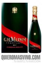 G. H. Mumm Cordon Rouge Brut