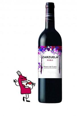 Zarzuela Roble 2017