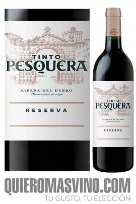 Tinto Pesquera Reserva 2015