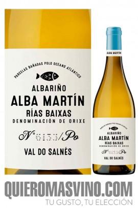 Alba Martín 2018