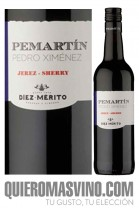 Pemartín Pedro Ximenez