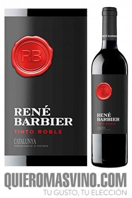 René Barbier Roble