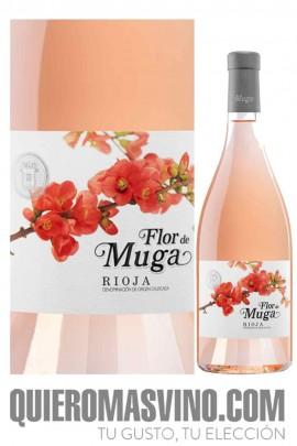 Flor de Muga Rosé