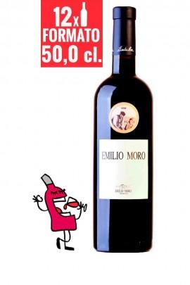 Emilio Moro 50 cl. CAJA 12 BOTELLAS
