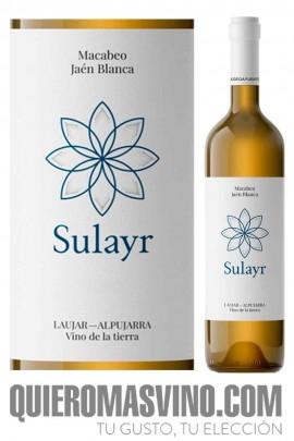 Sulayr