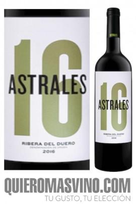 Astrales 2016