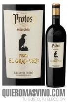 Protos Selección Finca El Grajo Viejo 2014