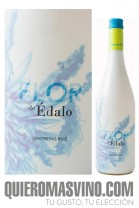 Flor de Édalo, Semidulce de Huelva