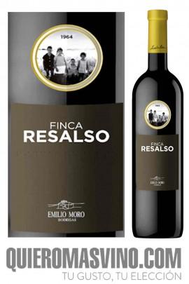 Finca Resalso 2019 Ribera del Duero