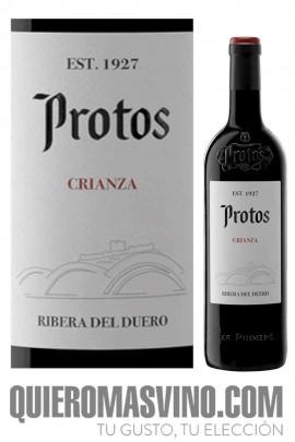 Protos Crianza 2017
