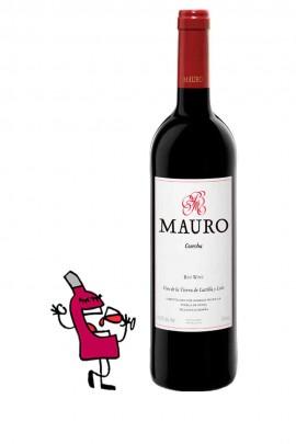 Mauro 2016