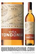 Viña Tondonia Rosado Gran Reserva 2009