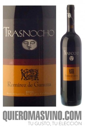 Trasnocho 2012