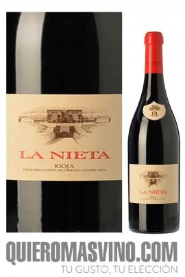 La Nieta 2015