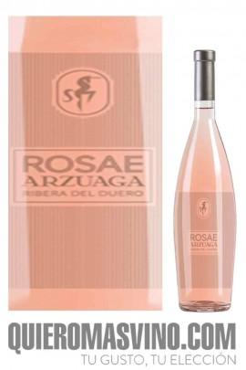 Arzuaga Rosae 2018