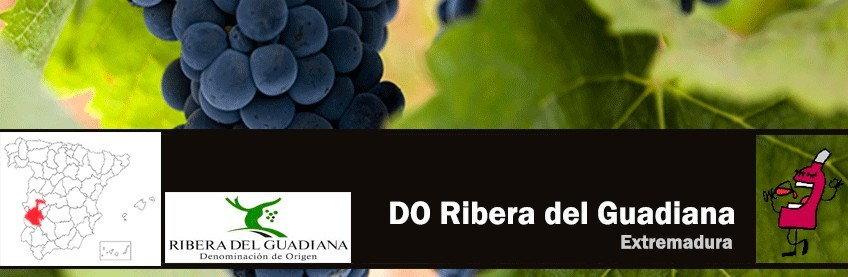 DO Ribera del Guadiana