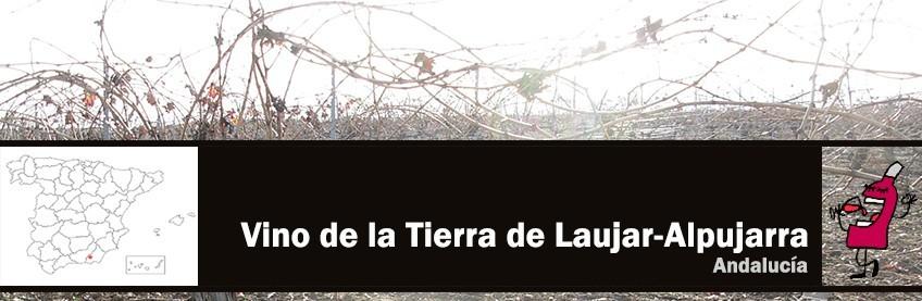 VT de Laujar-Alpujarra