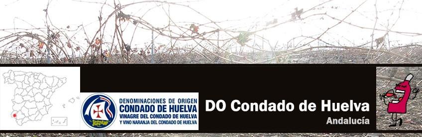 DO Condado de Huelva