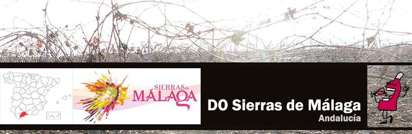 DO Sierras de Málaga