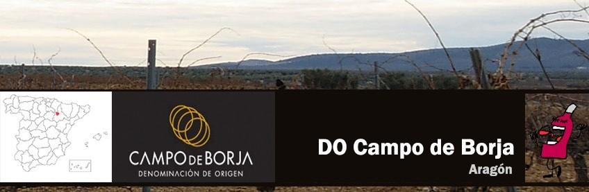 DO Campo de Borja