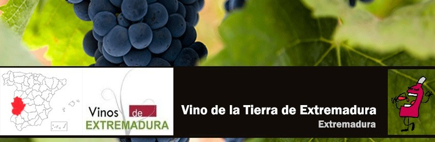 VT de Extremadura