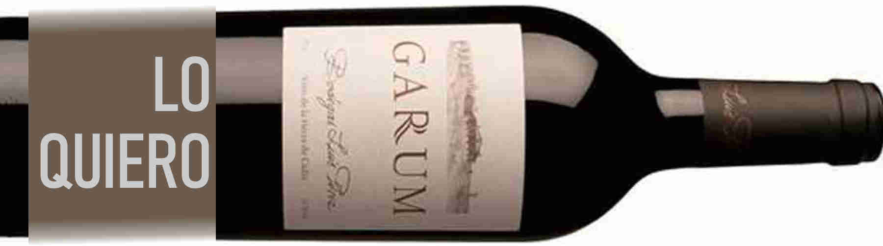 Garum vino