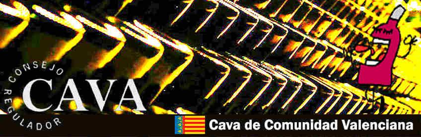 cava de la comunidad valenciana