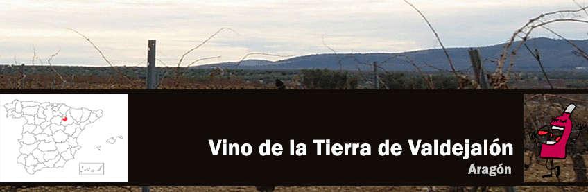 vinos de valdejalon