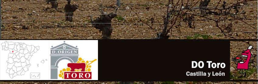 vinos de toro