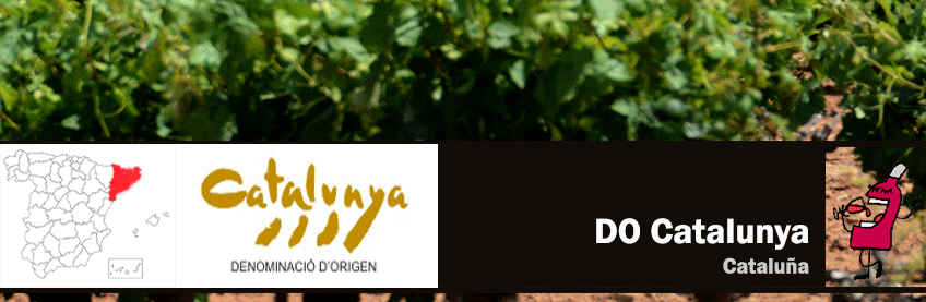 vinos con denominacion de origen do catalunya